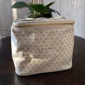 Kate Spade ♠️ lunch bag